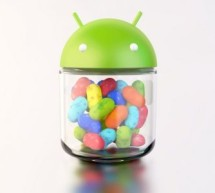 Android 4.1 Jelly Bean